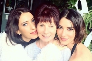The Veronicas open up about their mother's