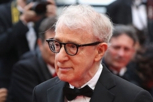 Woody Allen Says He Should Be 'Poster Boy for the #MeToo Movement'