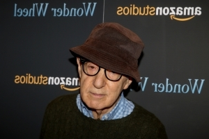 "Woody Allen says he should be the ""poster boy"" for the #MeToo movement"