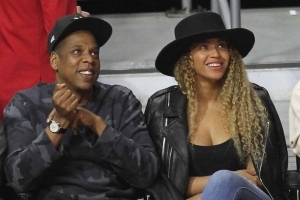 Beyonce and JAY-Z swap OTR II Tour tickets for good deeds