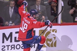 Conn Smythe Power Rankings: Kuznetsov the top dog now