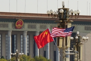 Ex-defense intelligence officer arrested over alleged spying for China