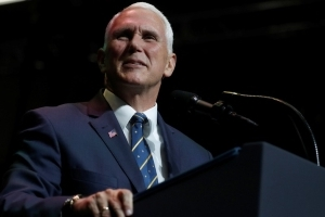Exclusive: Pence to visit Brazil, Ecuador to discuss Venezuela crisis