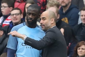 'He was jealous of me' - Toure accuses 'cruel' Guardiola of hating African players