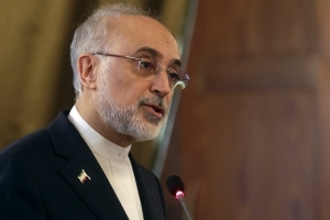 Iran is preparing for possible increase of enrichment capacity if deal fails - nuclear chief