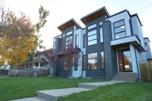 Is infill housing the answer for Alberta's biggest cities?