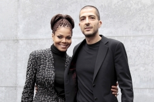 Janet Jackson's Estranged Husband Wissam Al Mana Upset Over Child Custody Arrangement, Source Says (Exclusive)