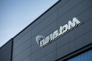 McLaren Automotive gets keys to new Yorkshire factory