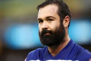 Paul Gallen: Sharks would love to have Aaron Woods, but how much are the Bulldogs willing to pay?