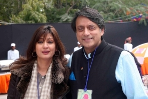Truth will prevail, says Tharoor after court summons in Sunanda death case
