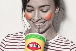 Would this bizarre new smoothie make you a happy little Vegemite? Boost Juice launches new drink that teams famous breakfast spread with banana