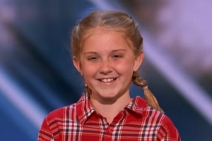 11-Year-Old 'AGT' Contestant Performs Crowd-Pleasing Animal Impressions