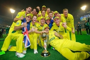 2019 Cricket World Cup fixtures revealed: Who will Australia play?