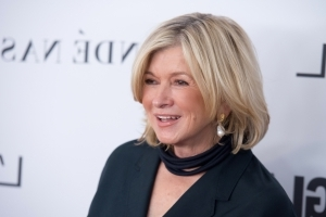 4 Surprising Things Martha Stewart Does to Stay Healthy and Look Younger