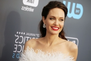 Angelina Jolie Spends Birthday with All 6 Kids 'Laughing' and Riding Roller Coaster in England