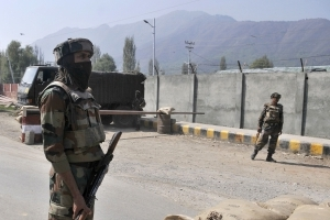 Army Post In Kashmir's Bandipora District Attacked By Terrorists, Grenades Used