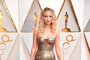 Jennifer Lawrence reportedly dating New York art gallerist