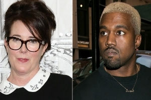 Kanye West Tweets 'All Love' for Kate Spade's Family After Sharing His Mental Health Struggles