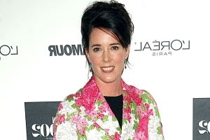 Kate Spade suffered years of mental illness, sister says. Suicide 'not unexpected'