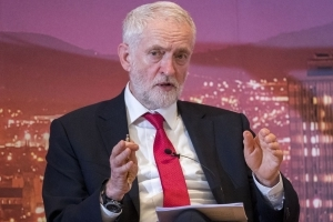 Labour backlash over Corbyn's 'new single market'