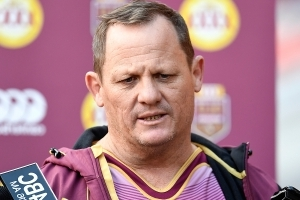 Maroons have come back from worse: Walters