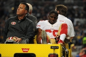 Reggie Bush's civil lawsuit seeks damages after 2015 injury in St. Louis