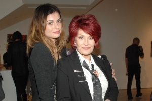 Sharon Osbourne Says She Regrets The Day Daughter Aimee Moved Out Because Of 'The Osbournes'