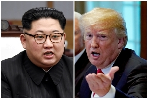 Singapore to restrict airspace during U.S.-N.Korea summit