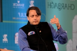 Sunanda Pushkar death case: Email, help's statement part of evidence against Shashi Tharoor