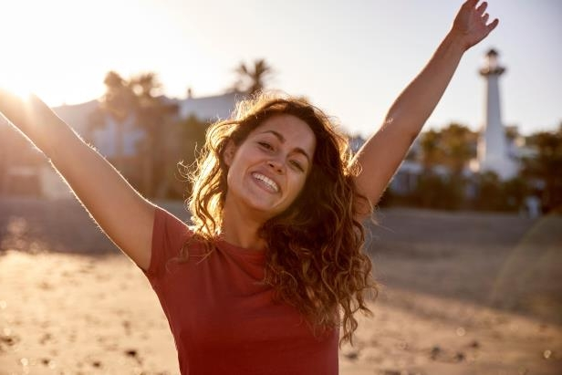 6 Things Healthy People Do Every. Single. Day — And You Can, Too!