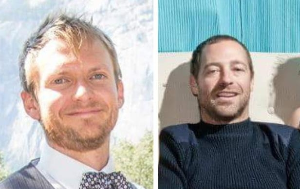 Canada: Vancouver Island disappearances considered suspicious