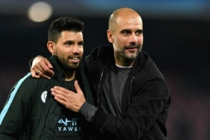 Aguero to stay at Man City and preserve 'really good' Guardiola bond