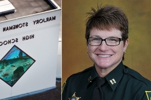 Broward sheriff's captain who gave initial order to 'stage,' not enter Stoneman Douglas, to be replaced