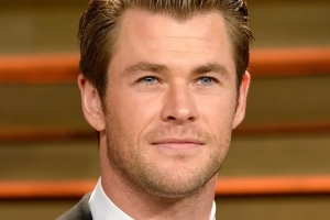 Chris Hemsworth reveals how his family keeps him humble