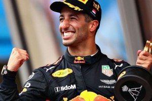Could Ricciardo escape grid penalty?