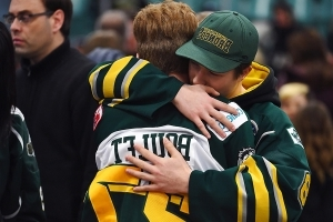 Donations continue for Humboldt Broncos after GoFundMe closed, total now around $19 million
