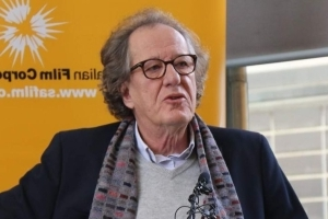 Geoffrey Rush to return to the stage in Melbourne Theatre Company production of Twelfth Night