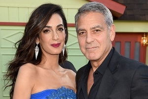 How Fatherhood Has Changed George Clooney One Year After Birth of Twins