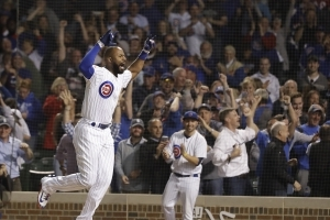 Jason Heyward's walk-off grand slam lifts Cubs to 7-5 win over Phillies