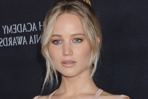 Jennifer Lawrence is reportedly dating NYC gallery director Cooke Maroney