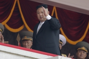 Kim Jong-un's Image Shift: From Nuclear Madman to Skillful Leader