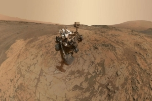 NASA to Detail What Curiosity Found on Mars