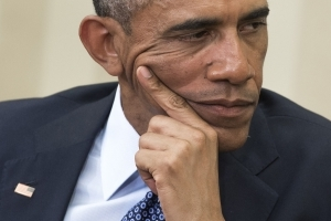 No 'Treason' or 'Bust' for Obama