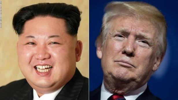 On Friday, Trump confirmed that his on-again off-again summit with Kim would go ahead on June 12.