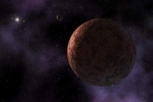 Scientists Offer New Idea on Outer Solar System Puzzle