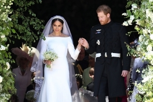 6 Things You Had No Idea Went Wrong At Prince Harry And Meghan Markle's Wedding