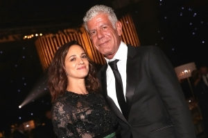 Asia Argento Mourns Anthony Bourdain in Emotional Note: 'He Was My Love, My Rock, My Protector'