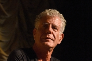CNN to Remember Anthony Bourdain With Tribute Specials This Weekend