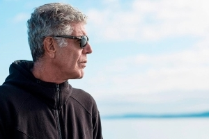 CNN's Anthony Bourdain dead at 61