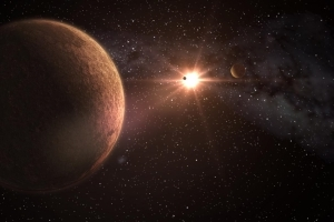 Earth-Sized Rocky Exoplanets, Super-Earths Discovered